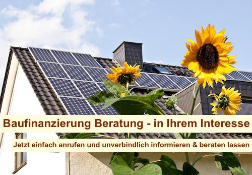 Baufinanzierung Beratung Berlin