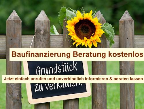 Baufinanzierung Beratung Berlin - Ihre Vorteile