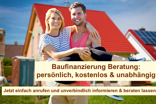 Baufinanzierung Vergleich Berlin