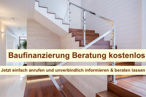 Baufinanzierung Zinsen