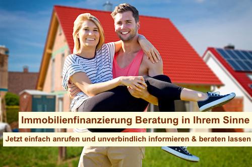 Baufinanzierer Berlin