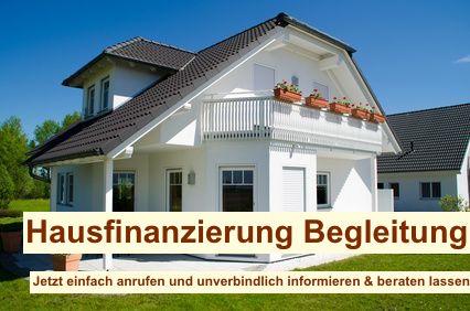 Baufinanzierung Ablauf Berlin