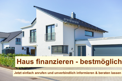 Baufinanzierung Angebote Berlin