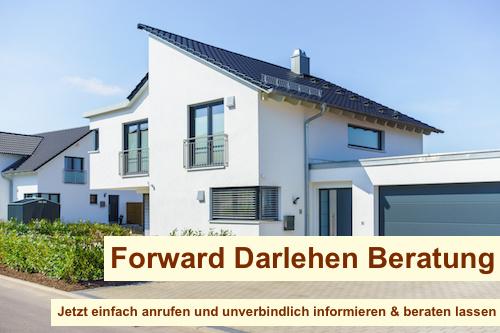 Baufinanzierung Forward Berlin