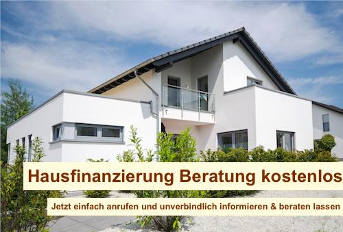 Baufinanzierung Hauskauf Berlin