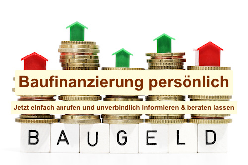 Baufinanzierung Laufzeit Berlin