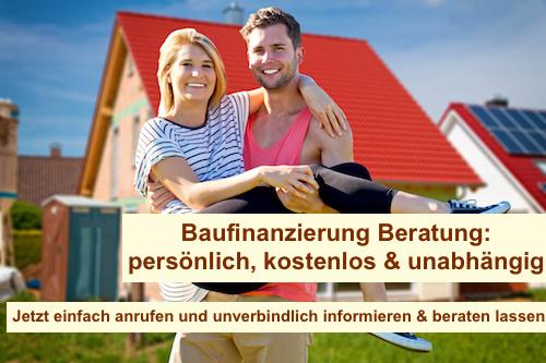 Baufinanzierung Neubau Berlin