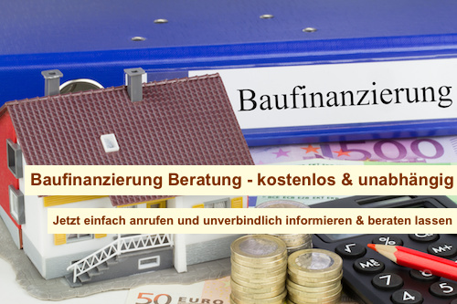Baufinanzierung über 20 Jahre Berlin