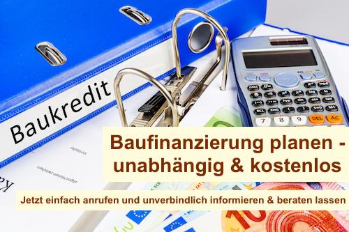 Baufinanzierungsberatung Berlin